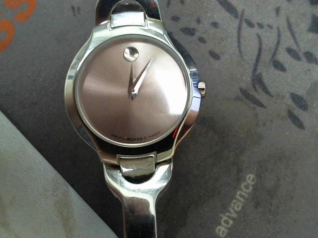 MOVADO Lady's Wristwatch 84-E41842