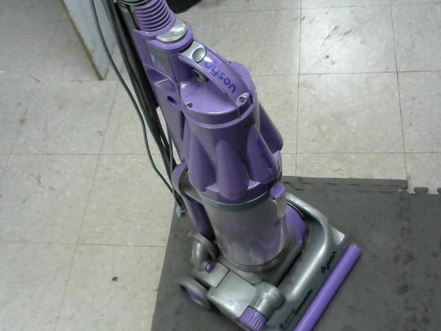 DYSON Vacuum Cleaner DC 07 ANIMAL