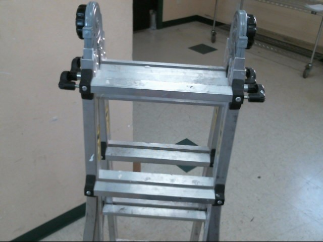 COSCO Ladder 20-417-T14S