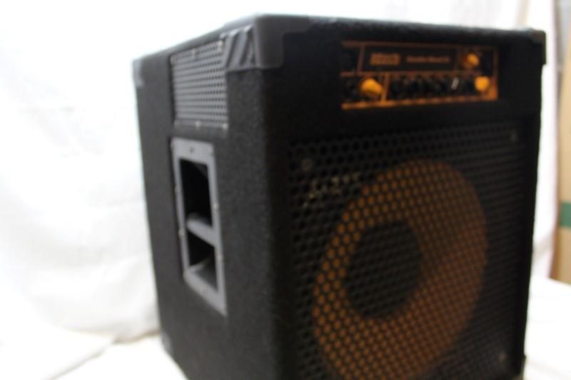 MARKBASS Bass Guitar Amp JEFF BERLIN CMD151P