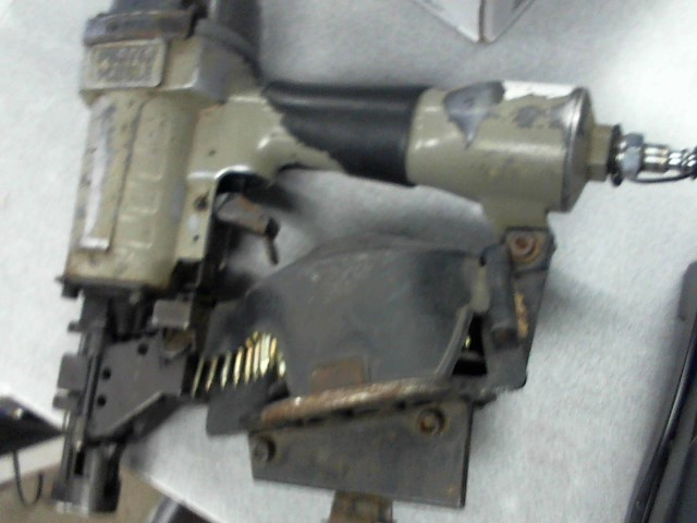 """Porter Cable """"One of a kind"""" COIL NAILER"""