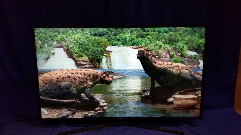 SAMSUNG UN50J5200AF 1080p LED SMART TV