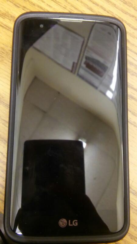 LG Cell Phone/Smart Phone LGMS330