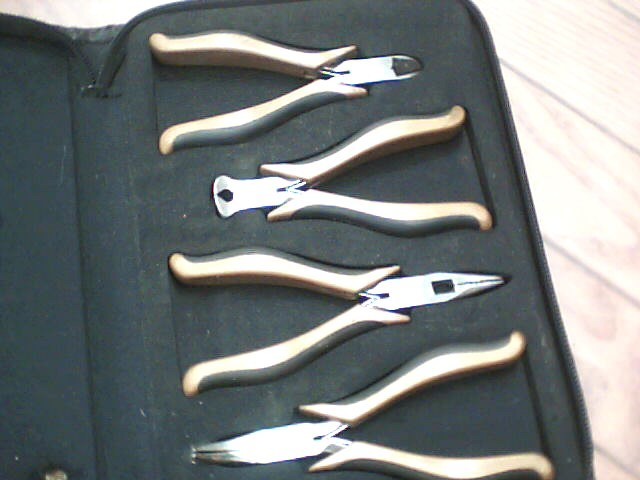 CRAFTSMAN Miscellaneous Tool PLIER SET