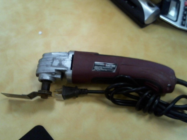 CHICAGO ELECTRIC Miscellaneous Tool 62279