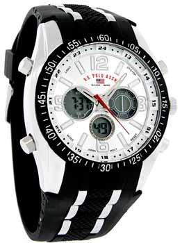 US POLO Gent's Wristwatch US9061