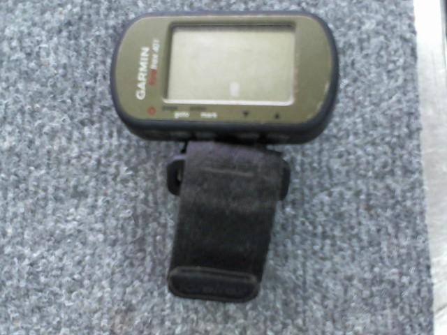 GARMIN GPS System FORETREX 401