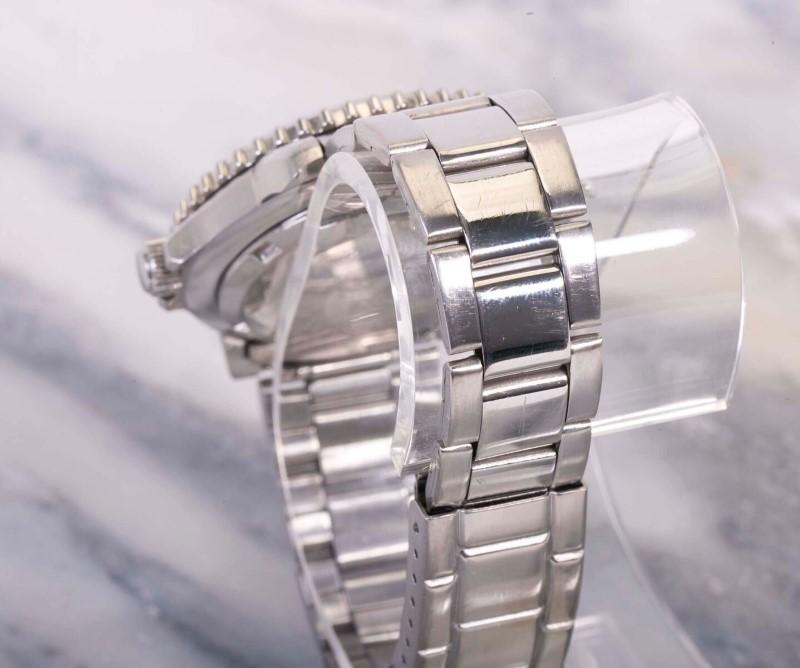 SEIKO Gent's Wristwatch DIVERS 200