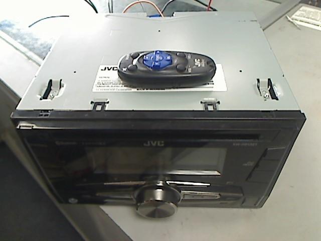 JVC Car Audio KW R910BT
