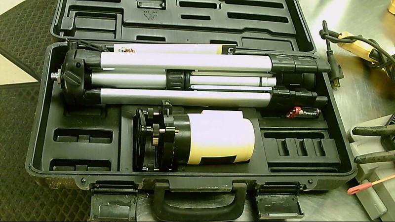 Laser Level SELF LEVELING LASER CROSS LEVEL
