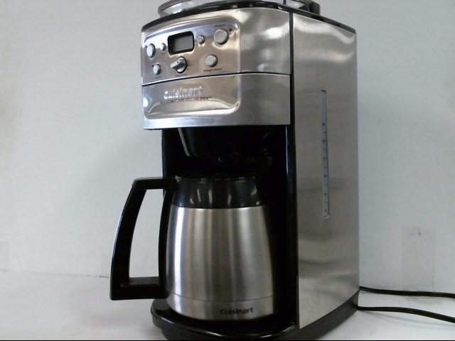 CUISINART Coffee Maker DGB 900BC