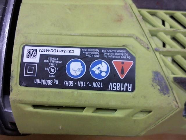 RYOBI Miscellaneous Tool SAWZALL RJ185V