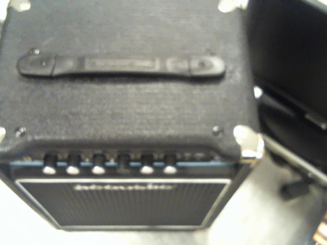 ACOUSTIC Bass Guitar Amp B15