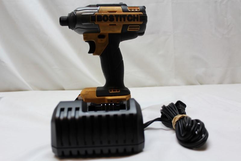 BOSTITCH Impact Wrench/Driver BTC440