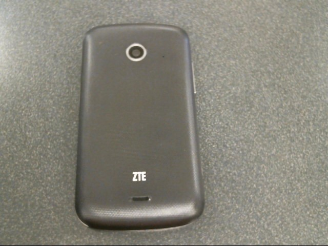 ZTE Cell Phone/Smart Phone Z669