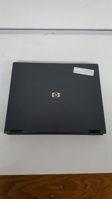 "AS IS - HP Compaq nc6120 (15.1"", 80gb, 2gb, Pentium M @ 1.86ghz)"