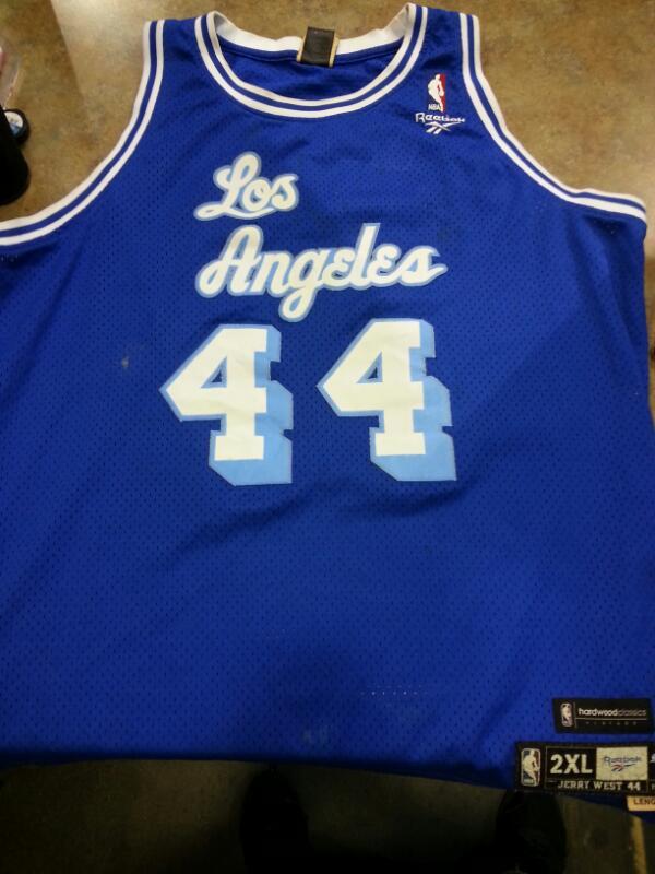LOS ANGELES #44