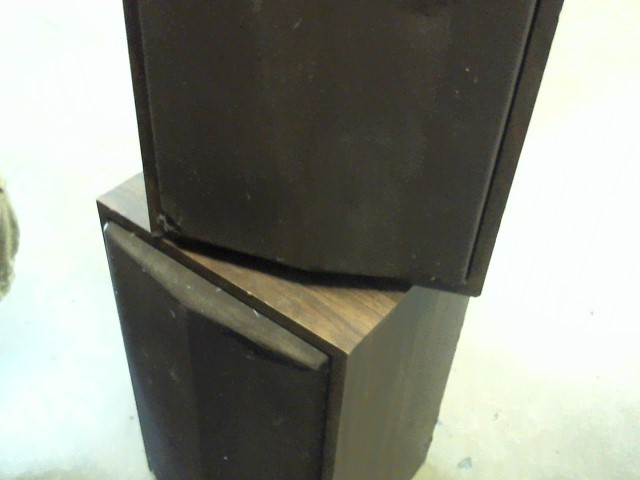 LAFAYETTE MUSICAL INSTRUMENTS Speakers 99-03741W
