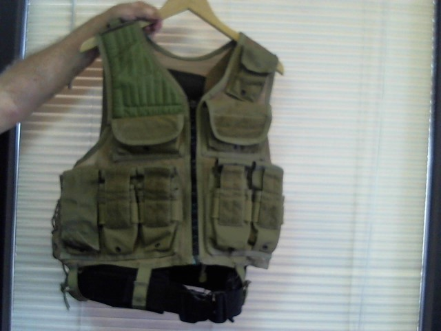 BLACKHAWK Coat/Jacket VEST