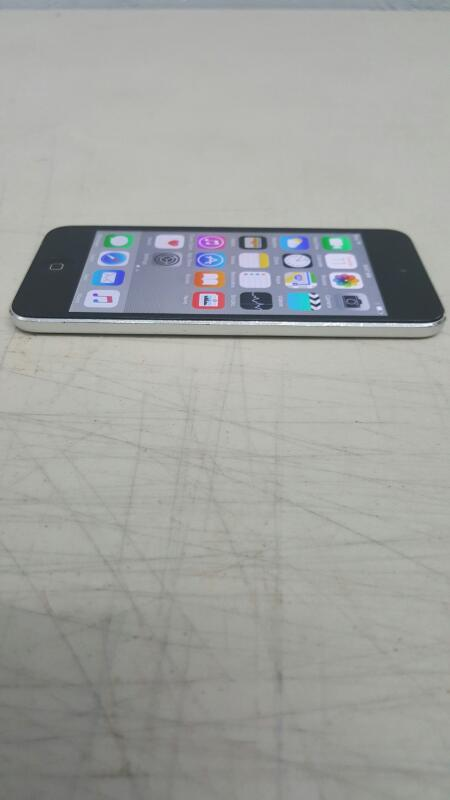 Apple iPod Touch 5th Generation Silver/Black 16GB (ME643LL/A)