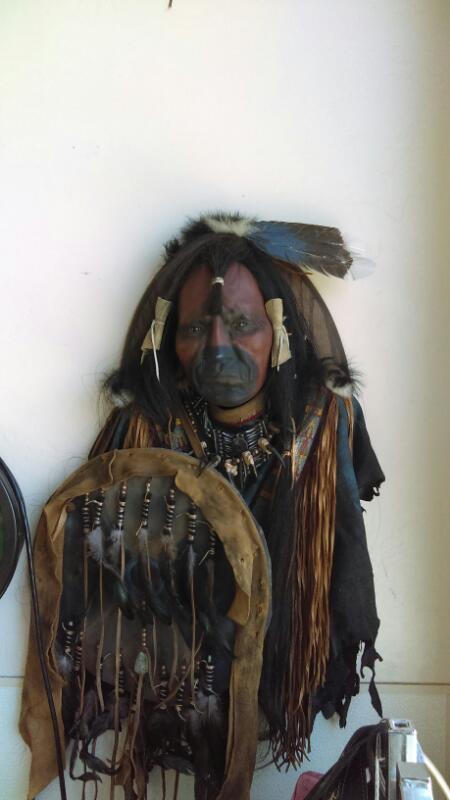 Sculpture/Carving MASK (ART)