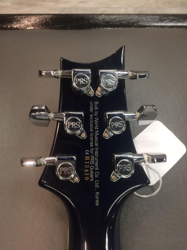 PAUL REED SMITH Electric Guitar SANTANA SE