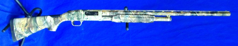 MOSSBERG 500 12 GA
