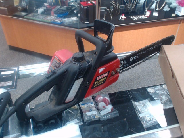 """CRAFTSMAN electric 16"""" CHAINSAW"""
