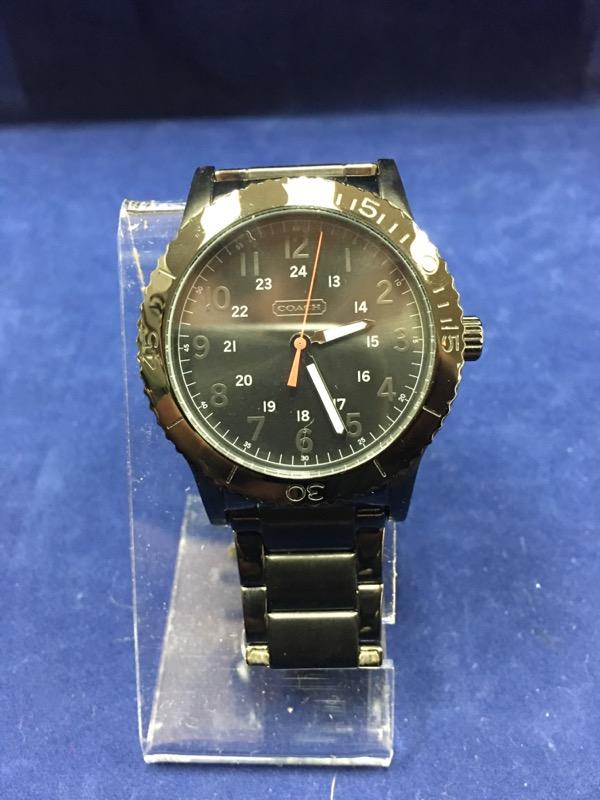 COACH Gent's Wristwatch CA.70.2.34.0714