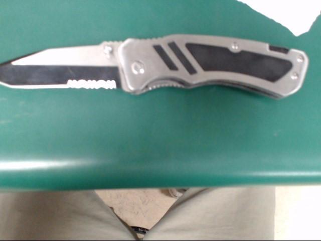 Pocket Knife POCKET KNIFE
