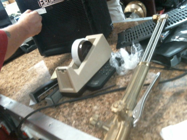 VICTOR Miscellaneous Tool CUTTING TORCH