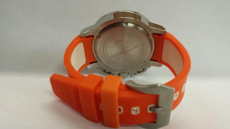 SWISS LEGEND Gent's Wristwatch SCOUBADOR