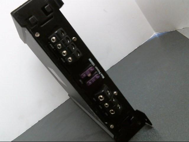 CERWIN VEGA Car Amplifier HED31000.1D
