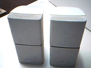 BOSE Surround Sound Speakers & System ACOUSTIMASS 5 SERIES III