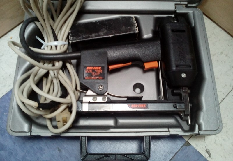 DUO-FAST ELECTRIC NAILER ENC-5418