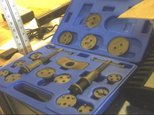 CORNWELL TOOLS Miscellaneous Tool BRAKE KIT