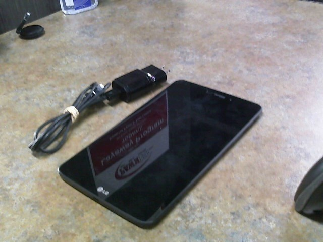 VERIZON Tablet LG-VK810 4G