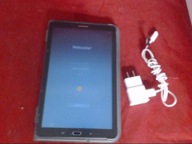 SAMSUNG Tablet SM-T560NU