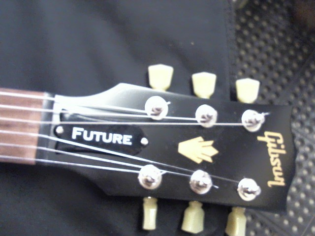 GIBSON Electric Guitar FUTURE