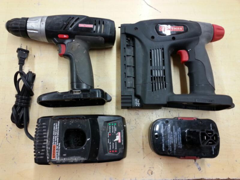 CRAFTSMAN Combination Tool Set 911447 3 PIECE COMBO SET