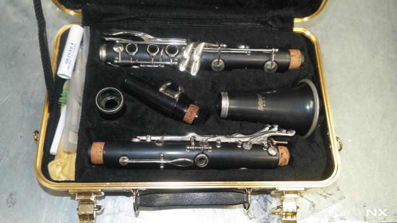 SELMER Clarinet CL301