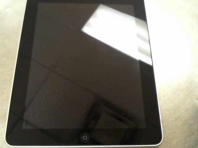 APPLE Tablet IPAD MB292LL/A