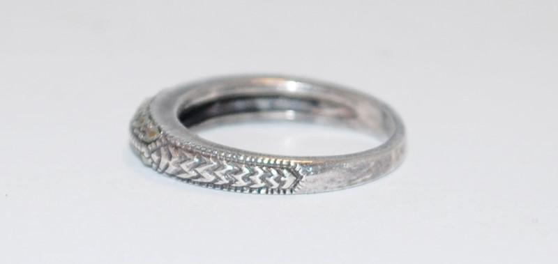 Women's Sterling Silver