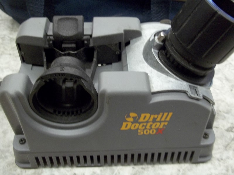 DRILL DOCTOR TOOL 500X