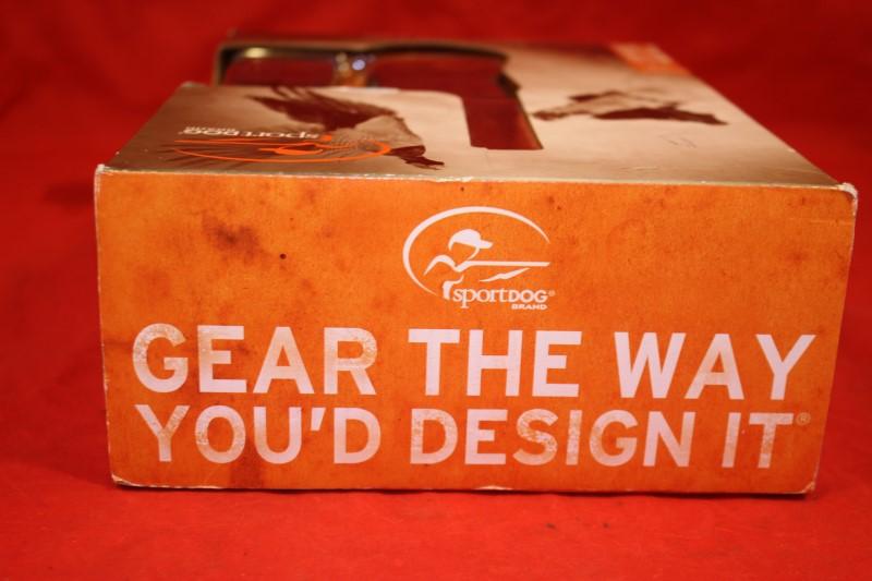 SportDOG SD-1225 SportHunter A-Series Remote Trainer Collar w/ SDR-A Collar NEW!