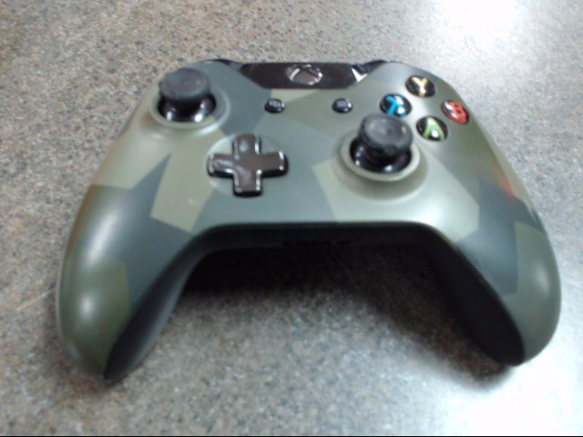 MICROSOFT XBOX ONE CONTROLLER WIRELESS - 1537
