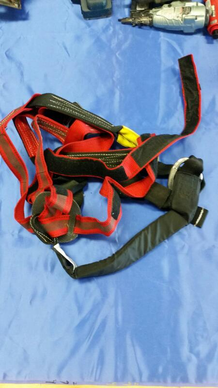 BUCKINGHAMM E63835Q1 HARNESS