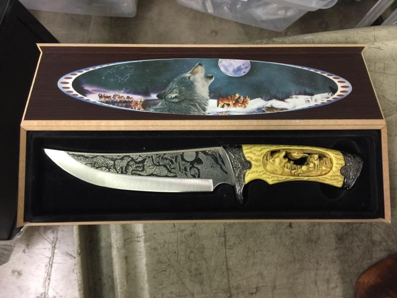Combat Knife KNIFE CASE