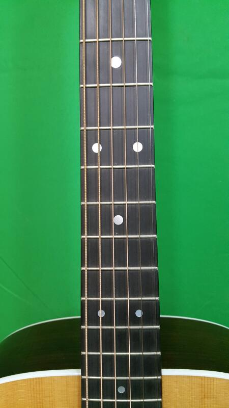 MARTIN & CO Acoustic Guitar MMV