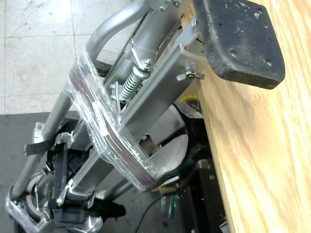DURA-STILTS Miscellaneous Tool 4 FT DRYWALL STILTS